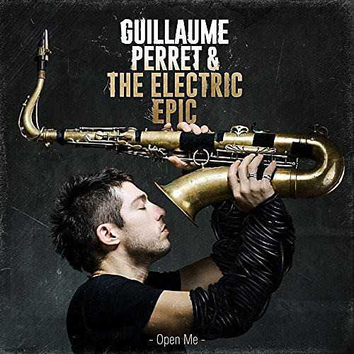 Alliance Guillaume Perret - Open