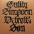 Alliance Guilty Simpson - Detroit's Son thumbnail