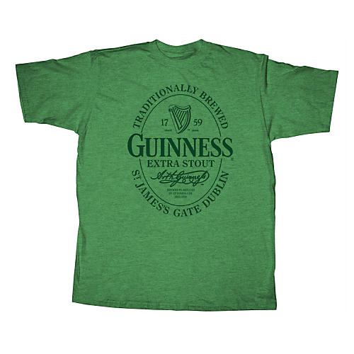 Fifth Sun Guinness - Simple T-Shirt