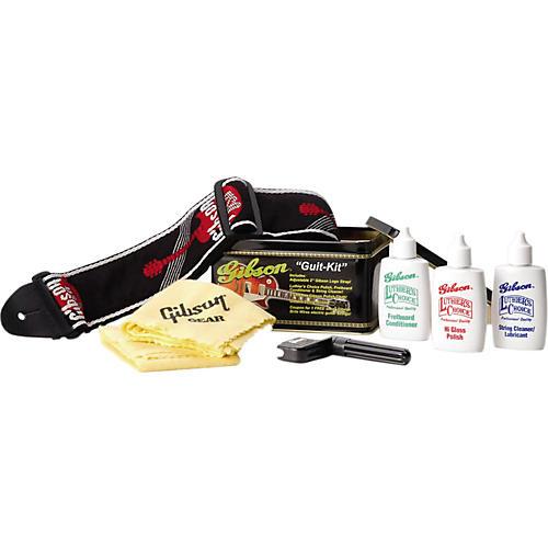 Gibson Guit Kit Accessory Starter Kit