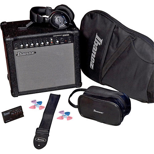 Ibanez Guitar Amp Pack