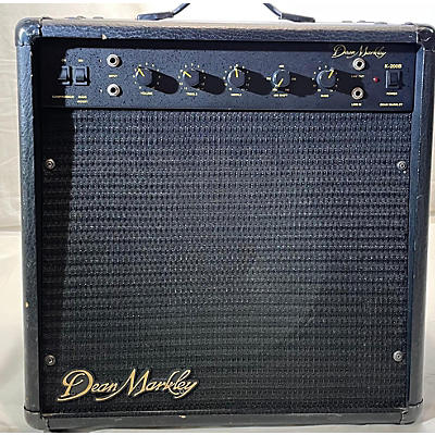 Dean Markley Guitar Amplifier Guitar Combo Amp
