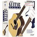 eMedia Guitar Basics v5 Instructional CD Rom thumbnail