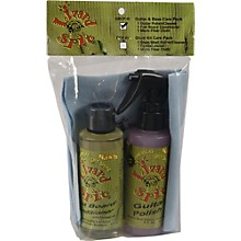 Lizard Spit Guitar & Bass Care Kit w/cloth