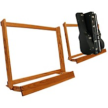 Open BoxString Swing Guitar Case Rack