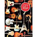 Hal Leonard Guitar Collage Wrapping Paper thumbnail