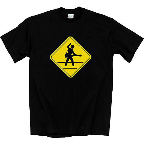 Musician's Friend Guitar Crossing T-Shirt