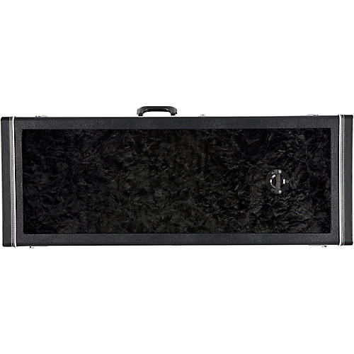 Fender Guitar Display Case Black