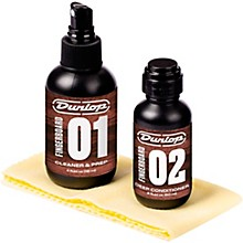 Dunlop Guitar Fingerboard Conditioning Kit