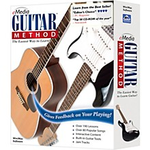 eMedia Guitar Method v6