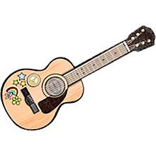 SK Guitar Nail File Hippie