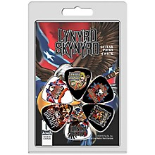 Perri's Guitar Picks - 6-Pack