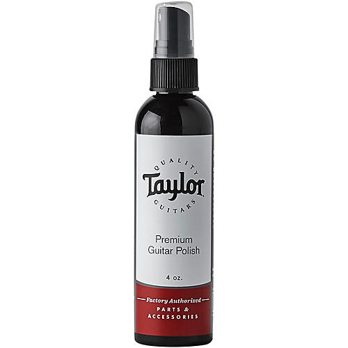 Taylor Guitar Polish 4 Oz