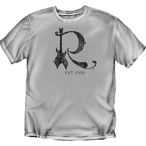 B.C. Rich Guitar R-Logo Men's T-Shirt
