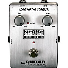 Open Box Rocktron Guitar Silencer Noise Reduction Guitar Effects Pedal