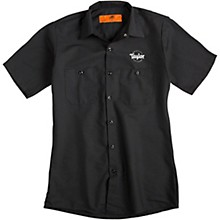 Taylor Guitar Stamp Work Shirt