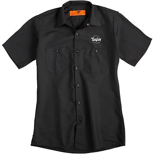Taylor Guitar Stamp Work Shirt