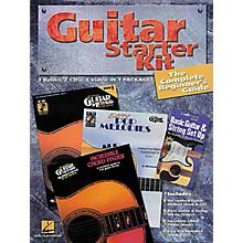 Hal Leonard Guitar Starter Kit