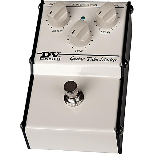 DV Mark Guitar Tube Marker Distortion Guitar Effects Pedal