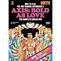 Alfred Guitar World How To Play The Jimi Hendrix Experience's Axis: Bold As Love (DVD) thumbnail