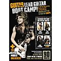 Alfred Guitar World Lead Guitar Boot Camp DVD thumbnail