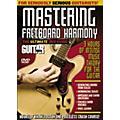 Alfred Guitar World: Mastering Fretboard Harmony (DVD) thumbnail