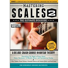Alfred Guitar World Mastering Scales 2 DVD