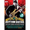 Guitar World Guitar World: Metal and Thrash Rhythm Guitar - Intermediate DVD thumbnail