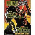 Hal Leonard Guitar World Presents Private Lessons Guitar Tab Book thumbnail