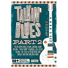 Alfred Guitar World Talkin' Blues Part 2 with Keith Wyatt DVD