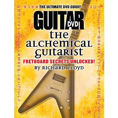 Alfred Guitar World: The Alchemical Guitarist Volume 1 DVD