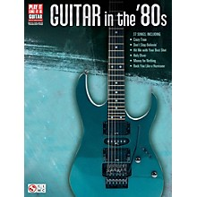 Cherry Lane Guitar in The '80s Tab Songbook