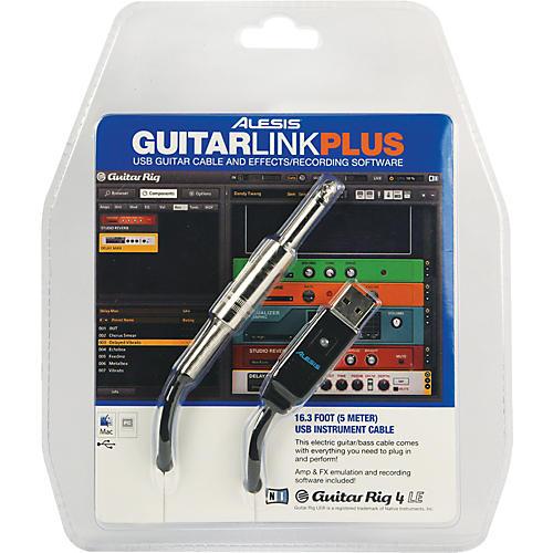 Alesis GuitarLink Plus