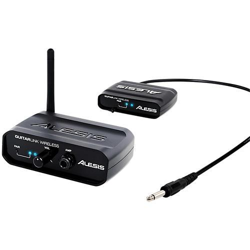 Alesis Guitarlink Wireless System Musician S Friend