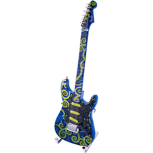 Fender GuitarMania Saltwater Taffy Figurine