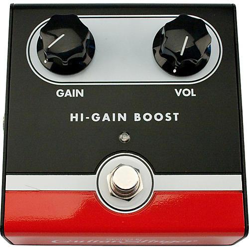Jet City Amplification GuitarSlinger Hi-Gain Boost Guitar Effects Pedal