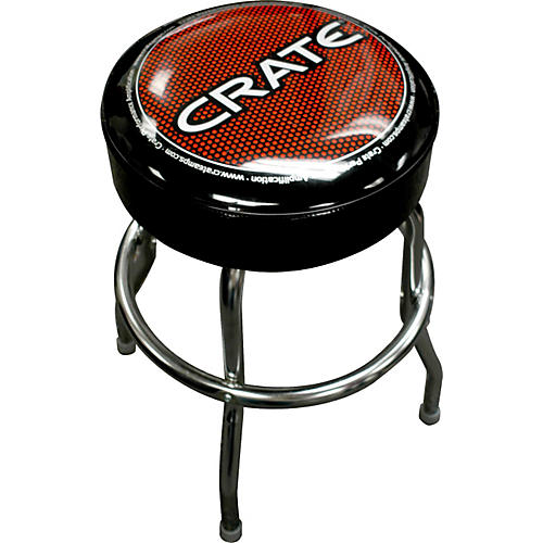 Crate Guitarist's Stool