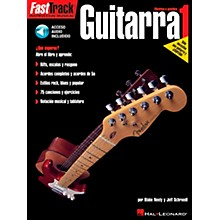 Hal Leonard Guitarra - Book 1 (Book/CD)