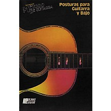 Hal Leonard Guitarra Incredible Chord Spanish Book