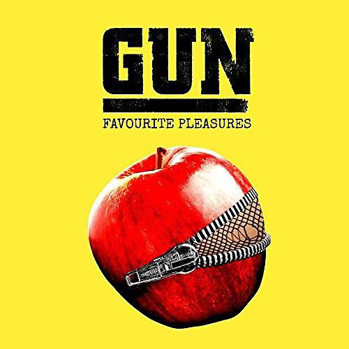 Alliance Gun - Favourite Pleasures