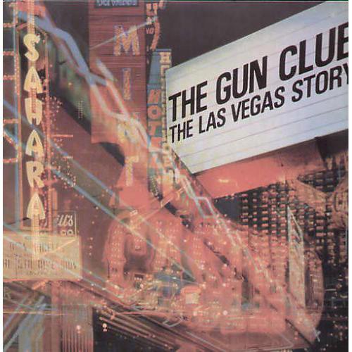 Alliance Gun Club - Las Vegas Story