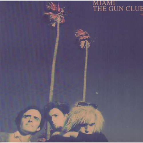 Alliance Gun Club - Miami
