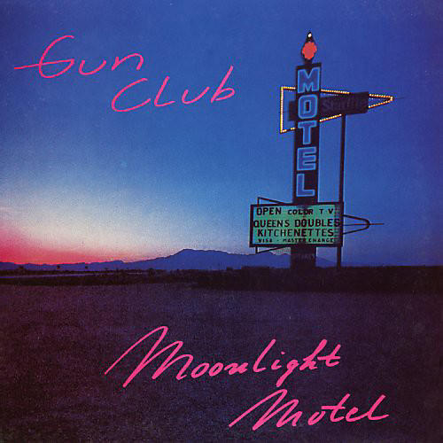 Alliance Gun Club - Moonlight Motel