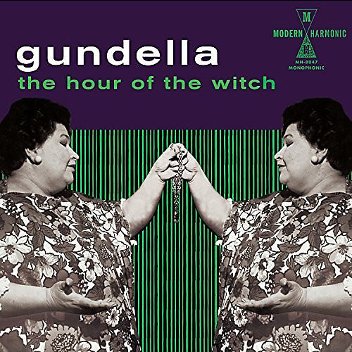 Alliance Gundella - The Hour Of The Witch