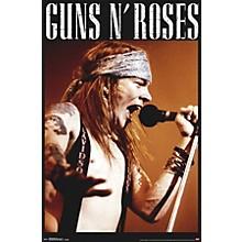 Guns N Roses - Axel Poster Premium Unframed