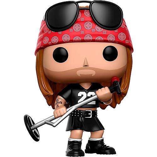 Funko Guns N' Roses Axl Rose Pop! Vinyl Figure