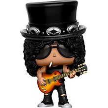 Funko Guns N' Roses Slash Pop! Vinyl Figure