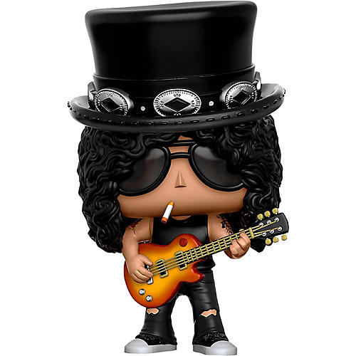 Funko Guns N' Roses Slash Pop! Vinyl Figure