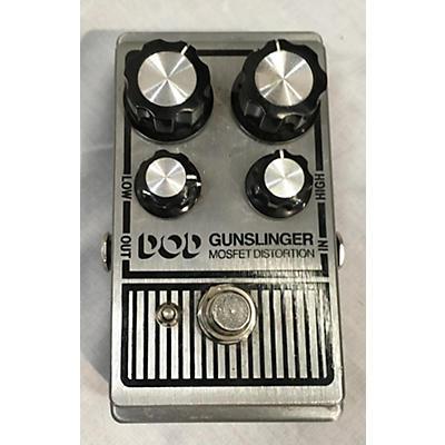 DOD Gunslinger Effect Pedal