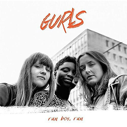 Alliance Gurls - Run Boy Run